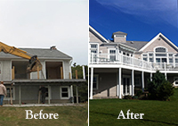 Before & After Photos  Home Renovations Remodeling