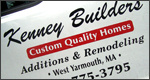 Kenney Builders Custom Home Building, Additions and Renovations
